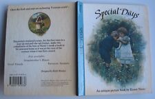 SPECIAL DAYS Nister/Collins,1st Ed' 1989,H/B,Colour Pop-Ups & Pull Outs.VG cond'
