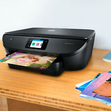 HP ENVY Photo 7155 All-in-One Printer with Inks (Z3M52A)