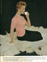 Publicité ancienne café Nescafé 1957 issue de magazine
