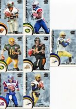 2003 Pacific GREY EXPECTATIONS  7 CARD INSERT SET