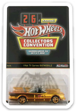 MAGNET 1966 Hot Wheels Batmobile 26th Convention MAGNET for Fridge Toolbox