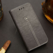 For Samsung Galaxy S3 SIII I9300 Wallet Phone Cover 4.8'' Pu Leather Back Case