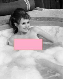 "Madeline Smith 10"" x 8"" Photograph no 125"