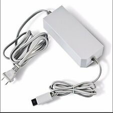 AC Home Wall Power Supply Adapter Cable Cord for Nintendo Wii US NEW