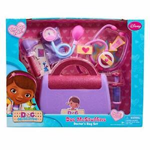 Disney Doc McStuffin - 90121 - Doctors Bag Set
