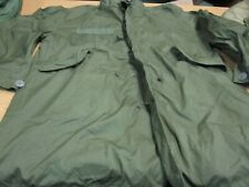 GENUINE US M65 Fishtail Parka SMALL with FRIEZE LINER &HOOD  DATED 72 WYNN NEW
