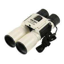Binoculars Case Night Day Hunting Binocular Zoom Telescope Optics Outdoor Hiking