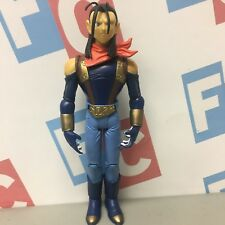 Dragon Ball DBZ Bandai Jakks Dragon Ball Z GT Trilogy Super 17 Android 17 Figure