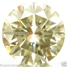 1.02ct HUGE DAZZLING 100%NATURAL GOLDEN YELLOW TINT DIAMOND EARTH MINED DIAMOND!