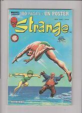 STRANGE n°194 - LUG 1986. TTB