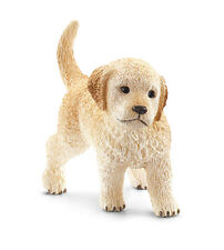 FREE SHIPPING | Schleich 16396 Golden Retriever Puppy New 2014 - New in Package