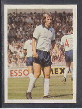 Panini Top Sellers - Football 77 - # 77 Colin Todd - Derby
