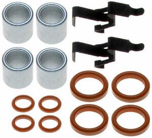 Frt Disc Brake Hardware Kit Raybestos H5524A