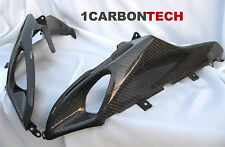 05 06 2005 2006 SUZUKI GSXR 1000 CARBON FIBER RAM AIR INTAKE COVERS