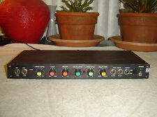 Electra EP-200, Analog Delay with Spring Reverb, Tone Eq, Vintage Units
