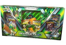 Pokemon Decidueye GX Premium Collection Box NEW Collector's Set