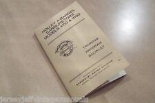 1965 1966 1967 Chevy Holley 4150 4160 Carb manual Impala Corvette 4 barrel