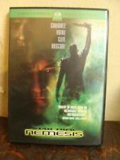 DVD - STAR TREK - Nemesis - 2004 - Anglais / Français