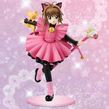 Card Captor Sakura 8'' Sakura Cat Costume Furyu Prize Figure NEW