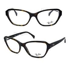 ef86455931 Ray Ban RB 5341 2012 Dark Tortoise 53 17 135 Eyeglasses Rx - New