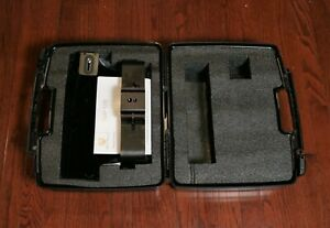 Glide Gear TMP 500 Video Teleprompter w/Protective Case