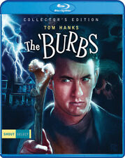 The 'Burbs [New Blu-ray] Collector's Ed, Widescreen