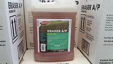Eraser Herbicide 41% Glyphosate 2.5 gal. Grass Weed Killer with Surfactant