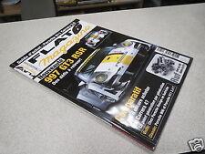 FLAT 6 Magazine n° 239 2011 PORSCHE 911 CARRERA 3.0, C2 ou C4, 911 RR ESSAI 906*