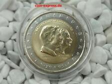 *** 2 Euro Gedenkmünze LUXEMBURG 2005 Großherzog Adolphe Münze Coin KMS ***