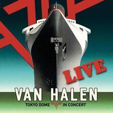 Van Halen - Tokyo Dome In Concert - 2 CD
