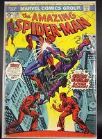 THE AMAZING SPIDER-MAN#136 SEPT 1974 (1ST APP OF GREEN GOBLIN II(HARRY OSBORN)
