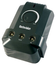 Electrovision T103AS 2 Way High Gain Plug-in Digital Aerial Amplifier 4g LTE