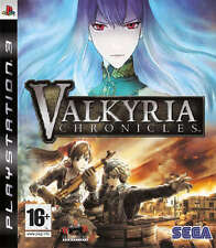 Valkyria Chronicles ~ PS3 (en gran condición)