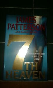 7th Heaven by James Patterson and Maxine Paetro (Hardcover)