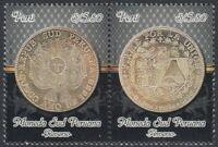Peru 1976/77 2011 Coin Peruvian Sud MNH