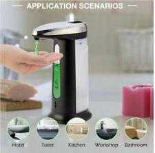 Automatic Liquid Soap Sanitizer Dispenser Smart Sensor soap Touchless Dispenser