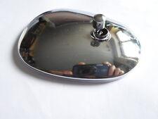 Spiegel Glas Spiegelkopf Mercedes Ponton 190 SL Porsche 356 mirror retroviseur