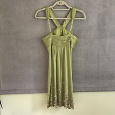 bcbg max azria dress size 6