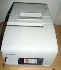 Epson TM-H6000IV Pos Slip Receipt Printer Model M253A - USB & Serial Port