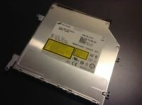 Alienware 14 DVD CD Drive Plus Caddie Caddy and Ribbon