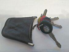 Original VW Golf 1 Schlüssel aus den 70iger / 80iger Jahren Autoschlüssel AH