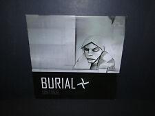 """Burial – Untrue - 2 Vinyl/12"""""""