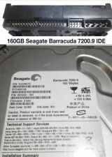 "Hard disk interni barracude Dimensioni 3,5"" Cache 2MB"
