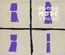 Depeche Mode I feel you (Life's too short Mix; digi, 1993) [Maxi-CD]