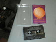 Patrick Bernhardt - Atlantis Angelis (Cassette, Tape) Working Tested