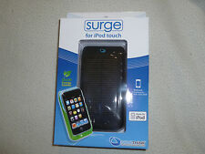 NEW IN BOX NOVOTHINK SURGE SOLAR CHARGER iPOD TOUCH 2ND GEN 32GB 64GB 16GB USB >