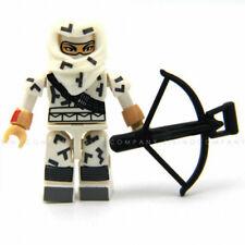 NEW KRE-O GI JOE Storm Shadow Cobra Ninja Trooper Mini Figure Collect Kid Toy
