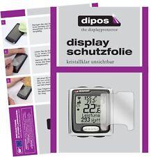 3x SIGMA ROX 9.1 Pellicola Protettiva Proteggi Schermo Chiaro Pellicola Protezione Display dipos