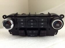 2010 2011 2012 Ford Fusion Ac Climate Control  Oem #671 Free Shipping 10 11