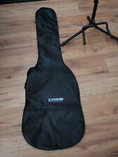 Kinsman guitar stand and bag
